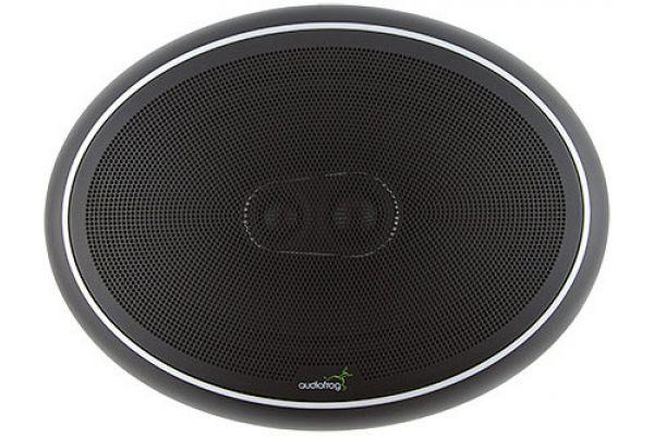 "Audiofrog GS Series 6"" x 9"" Coaxial Speaker (Pair) - GS693"