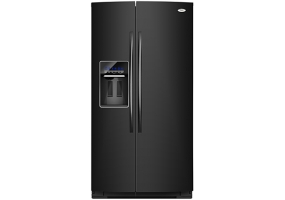 Whirlpool - GSC25C4EYB - Counter Depth Refrigerators
