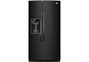 Whirlpool - GSC25C6EYB - Counter Depth Refrigerators