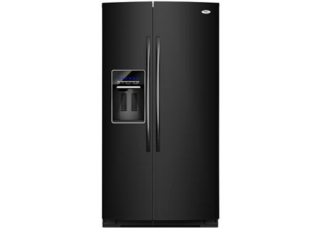 Whirlpool - GSC25C6EYB - Counter Depth Refrigerators