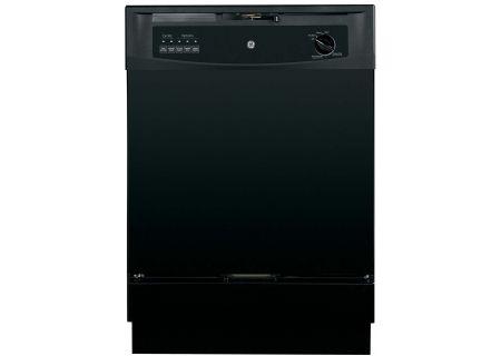 GE - GSD3300KBB - Dishwashers