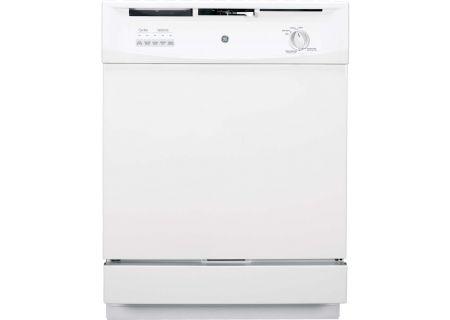 GE - GSD3300KWW - Dishwashers