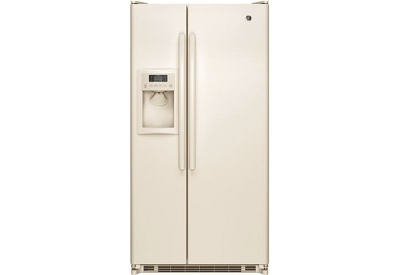 GE - GSE22ETHCC - Side-by-Side Refrigerators