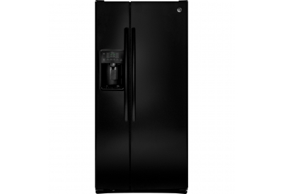 GE - GSE23GGEBB - Side-by-Side Refrigerators