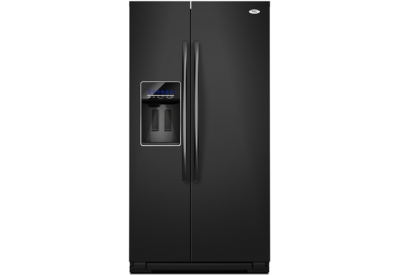Whirlpool - GSF26C4EXB - Side-by-Side Refrigerators