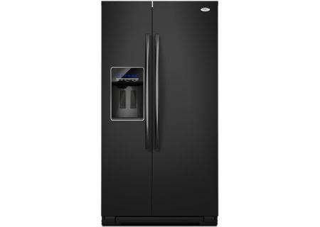 Whirlpool - GSF26C4EXB - Side-by-Side Refrigerators