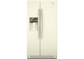 Whirlpool - GSF26C4EXT - Side-by-Side Refrigerators