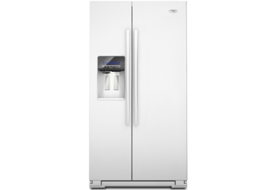 Whirlpool - GSF26C4EXW - Side-by-Side Refrigerators