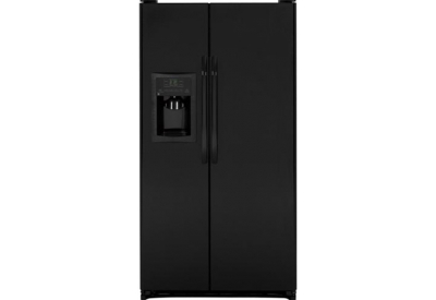 GE - GSH22JGCBB - Side-by-Side Refrigerators