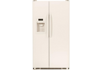 GE - GSH22JGDCC - Side-by-Side Refrigerators