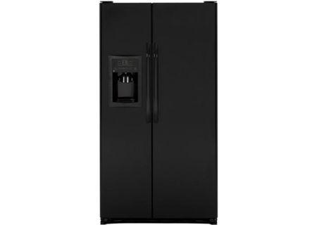 GE - GSH25JGBBB - Side-by-Side Refrigerators