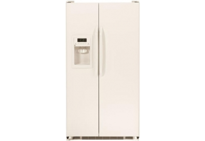 GE - GSH25JGBCC - Side-by-Side Refrigerators