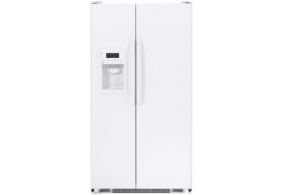 GE - GSH25JGBWW - Side-by-Side Refrigerators