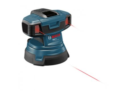 Bosch Tools - GSL 2 - Lasers & Measuring Instruments