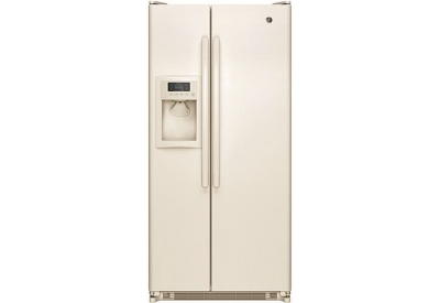 GE - GSS20ETHCC - Side-by-Side Refrigerators