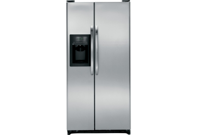 GE - GSS20GSDSS - Side-by-Side Refrigerators