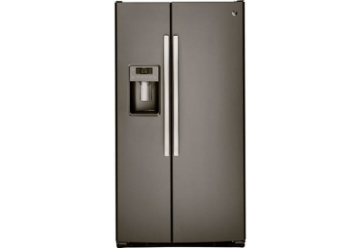 GE - GSS23HMHES - Side-by-Side Refrigerators