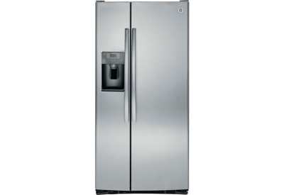 GE - GSS23HSHSS - Side-by-Side Refrigerators