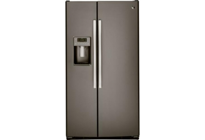 GE - GSS25GMHES - Side-by-Side Refrigerators