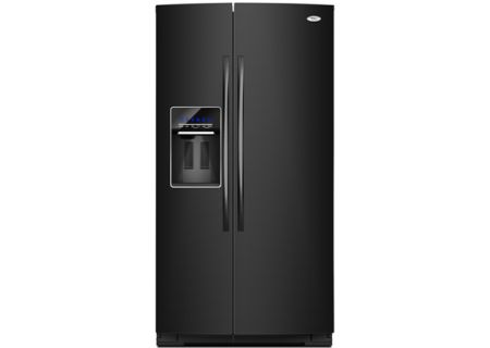 Whirlpool - GSS26C4XXB - Side-by-Side Refrigerators