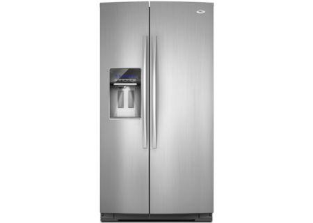 Whirlpool - GSS26C4XXY - Side-by-Side Refrigerators