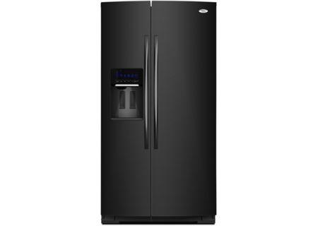 Whirlpool - GSS30C6EYB - Side-by-Side Refrigerators