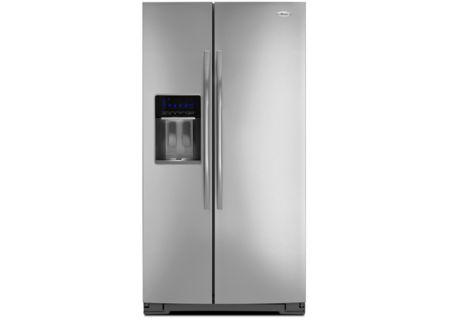 Whirlpool - GSS30C6EYY - Side-by-Side Refrigerators