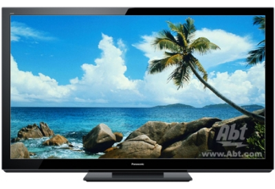 Panasonic - TC-P50GT30 - Plasma TV