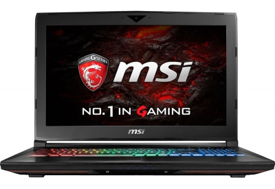 MSI - GT62VR DOMINATOR-240 - Laptops & Notebook Computers