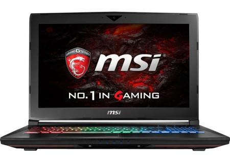 MSI - GT62VR DOMINATOR-240 - Gaming PC's