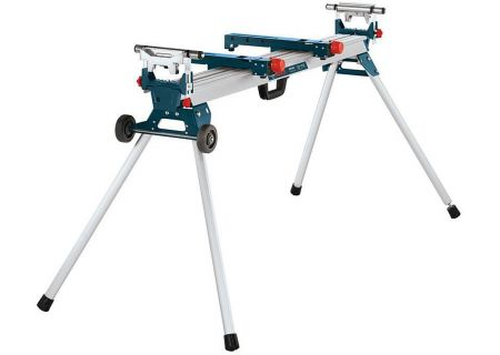 Bosch Tools Folding Leg Miter Saw Stand - GTA3800