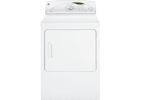 GE - GTDN550GDWW - Gas Dryers