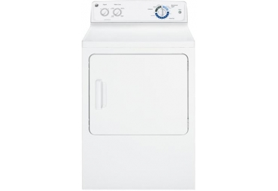 GE - GTDP180EDWW - Electric Dryers