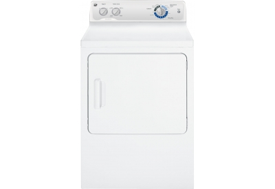 GE - GTDP200EFWS - Electric Dryers