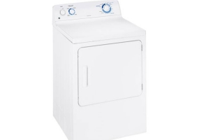GE - GTDP200EMWW  - Electric Dryers
