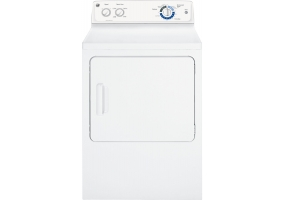 GE - GTDP220EFWW - Electric Dryers