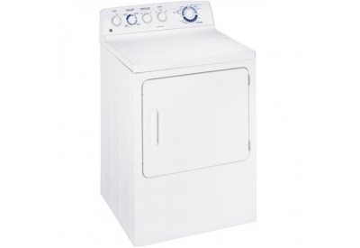 GE - GTDP250EMWW  - Electric Dryers