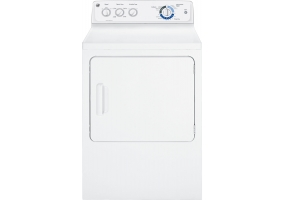 GE - GTDP280EDWW - Electric Dryers