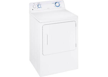 GE - GTDP280EDWW  - Electric Dryers