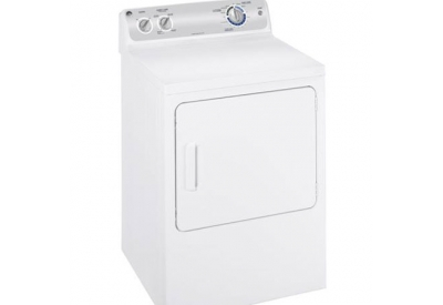 GE - GTDP300EMWS  - Electric Dryers