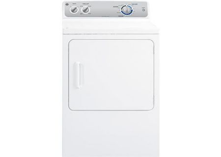 GE - GTDP301ELWS - Electric Dryers
