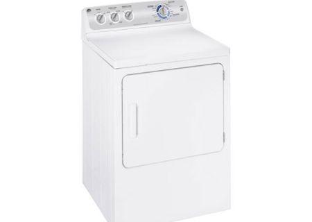 GE - GTDP400EMWS  - Electric Dryers