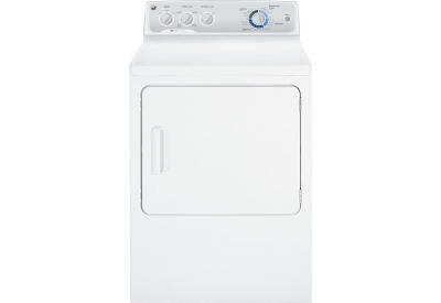 GE - GTDP490GDWS - Gas Dryers