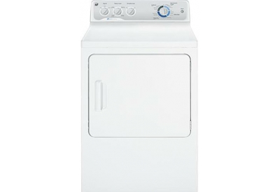 GE - GTDP490EDWS - Electric Dryers