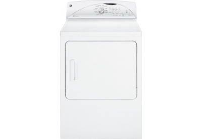 GE - GTDP520EDWW - Electric Dryers