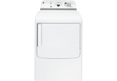 GE - GTDP740EDWW - Electric Dryers