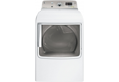 GE - GTDS820EDWS - Electric Dryers