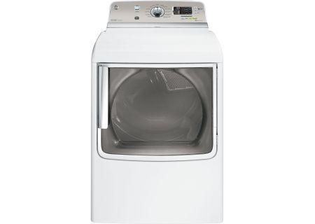GE - GTDS820GDWS - Gas Dryers