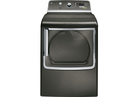 GE - GTDS825EDMC - Electric Dryers