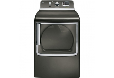 GE - GTDS855EDMC - Electric Dryers